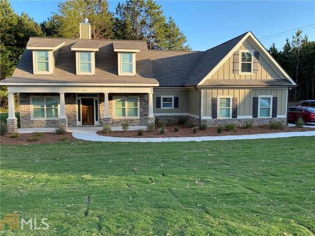2604 Brickhill Blf, Monroe, GA 30656 (MLS #8914421) :: The Durham Team
