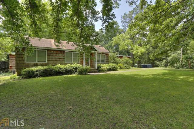 5002 Timber Ridge Rd, Marietta, GA 30068 (MLS #8914442) :: The Realty Queen & Team