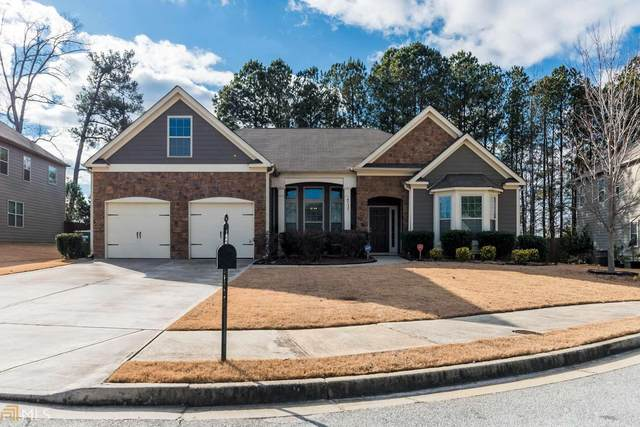 4713 Irish Red Court, Union City, GA 30291 (MLS #8914463) :: The Durham Team