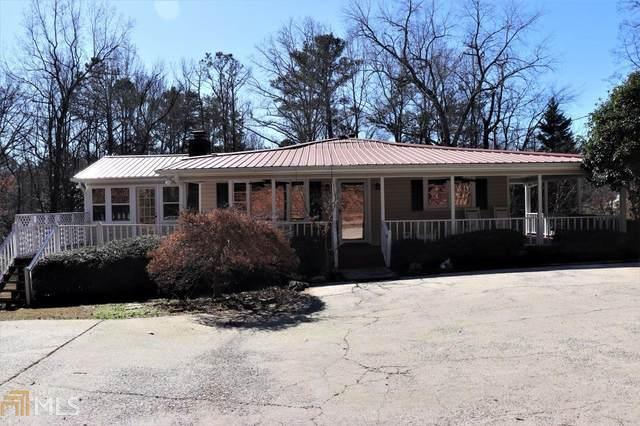 114 Cooper Pl, Dallas, GA 30132 (MLS #8914466) :: Amy & Company | Southside Realtors