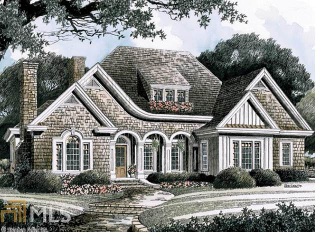 250 Terrace View Dr, Acworth, GA 30101 (MLS #8914470) :: The Realty Queen & Team
