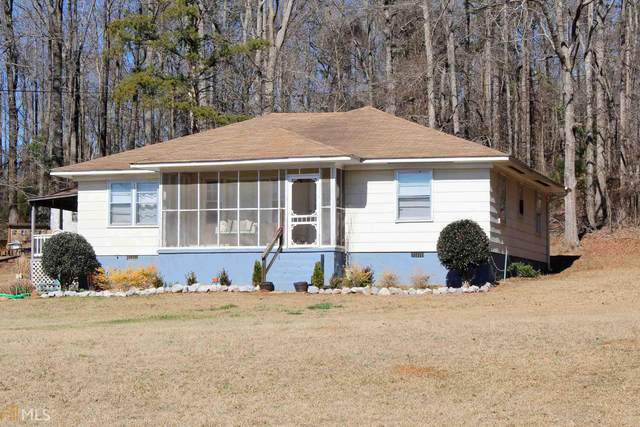 1226 County Road 286, Five Points, AL 36855 (MLS #8914475) :: The Realty Queen & Team
