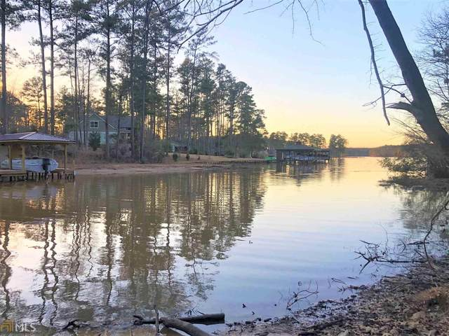 123 A2 Village Way 123A-2, Milledgeville, GA 31061 (MLS #8914478) :: Military Realty