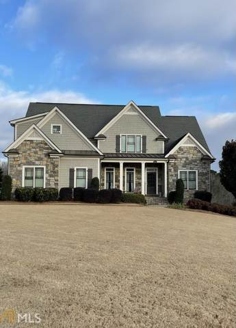 2001 Bay Willow Ct #36, Monroe, GA 30656 (MLS #8914481) :: The Durham Team