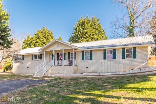 127 Chambers Avenue, Cornelia, GA 30531 (MLS #8914484) :: Amy & Company | Southside Realtors