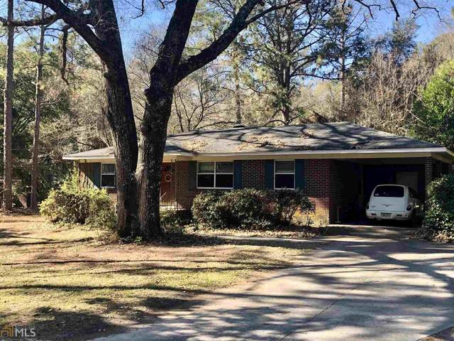 104 Nottingham Trl, Statesboro, GA 30458 (MLS #8914486) :: Better Homes and Gardens Real Estate Executive Partners