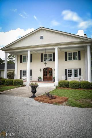 207 Timberline Rd, Statesboro, GA 30461 (MLS #8914489) :: The Realty Queen & Team