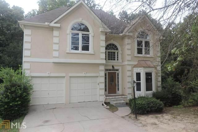 4540 Devonshire Rd, Dunwoody, GA 30338 (MLS #8914491) :: Keller Williams Realty Atlanta Partners