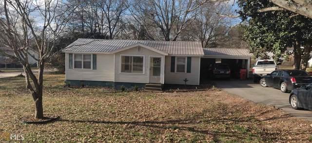 122 Cabin Creek Rd, Commerce, GA 30529 (MLS #8914500) :: Team Reign