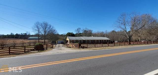 1111 Patterson Rd, Griffin, GA 30223 (MLS #8914506) :: Amy & Company | Southside Realtors