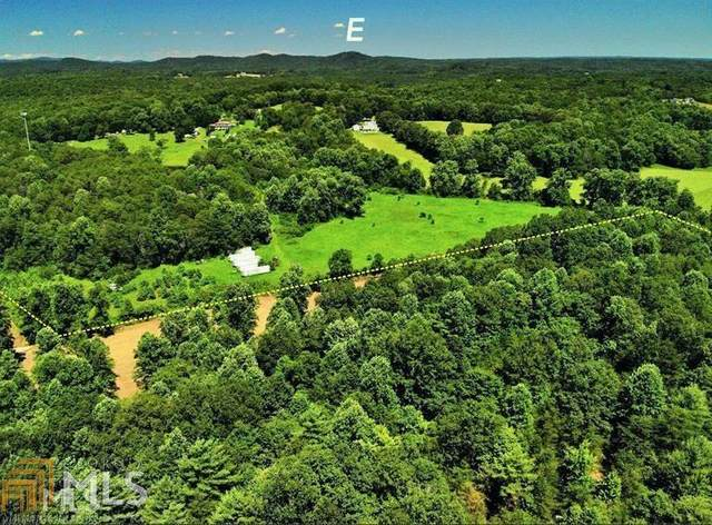 0 Goat Neck Rd Lot 2, Cleveland, GA 30528 (MLS #8914521) :: The Realty Queen & Team