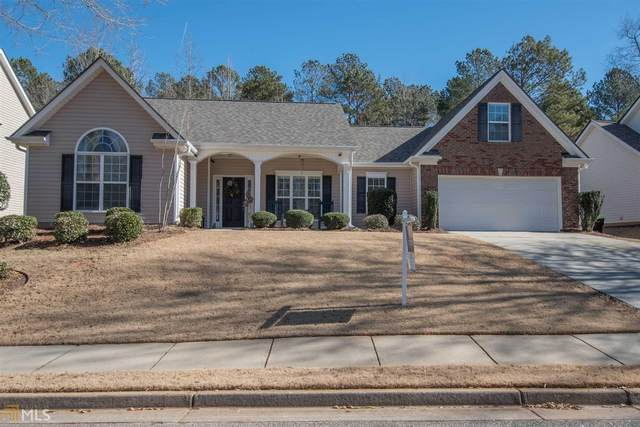141 Avondale Cir, Newnan, GA 30265 (MLS #8914547) :: Team Cozart