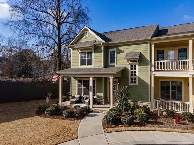 540 Suwanee Pass Ln, Suwanee, GA 30024 (MLS #8914552) :: Bonds Realty Group Keller Williams Realty - Atlanta Partners