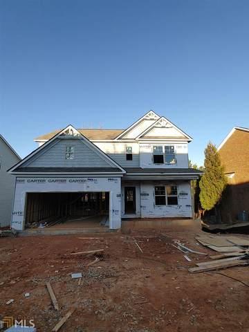 6015 Riverwood #17, Braselton, GA 30517 (MLS #8914553) :: Buffington Real Estate Group