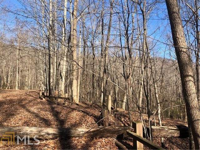 0 Sassafras Mountain Laurel Ln, Jasper, GA 30143 (MLS #8914572) :: Military Realty