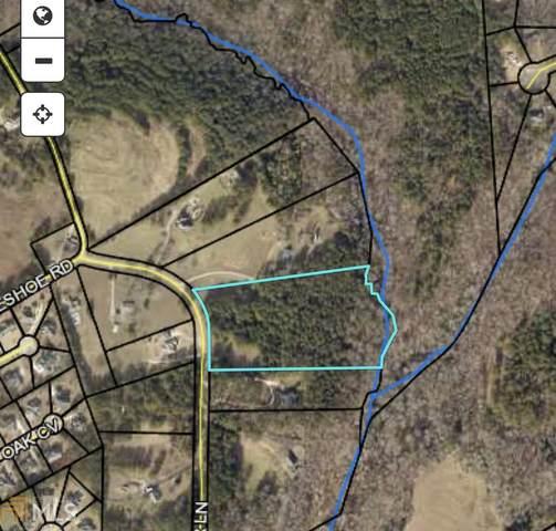2851 Carter Ln, Loganville, GA 30052 (MLS #8914580) :: The Realty Queen & Team