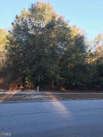 0 Hawks Ridge Dr #7, Statesboro, GA 30461 (MLS #8914581) :: Better Homes and Gardens Real Estate Executive Partners