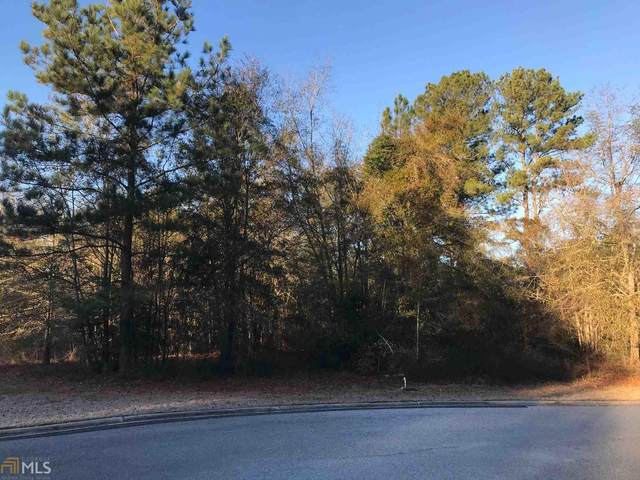 0 Hawks Ridge Drive #28, Statesboro, GA 30461 (MLS #8914588) :: Better Homes and Gardens Real Estate Executive Partners