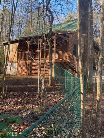 389 Tate Creek Trl, Dahlonega, GA 30533 (MLS #8914603) :: RE/MAX Eagle Creek Realty