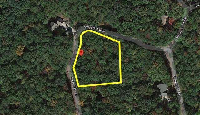 0 Sleep Hollow Cir, Jasper, GA 30143 (MLS #8914672) :: RE/MAX Center