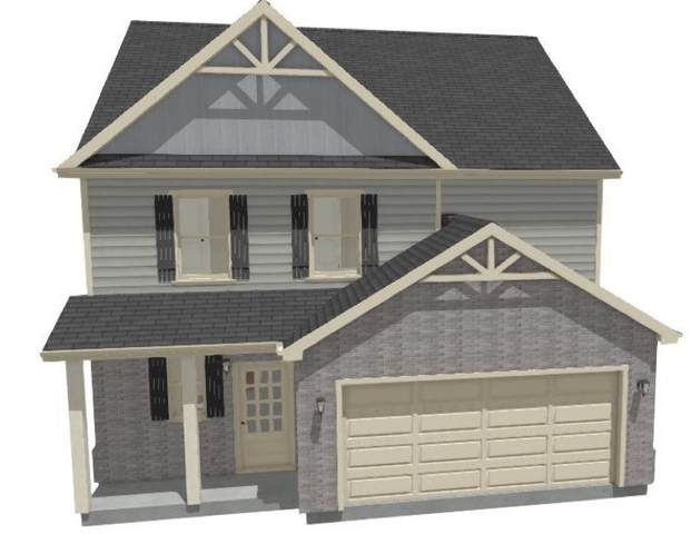 2333 Church Street Lot 8, Hampton, GA 30228 (MLS #8914680) :: Rettro Group