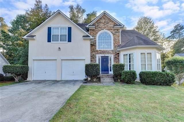 2647 Adair Trl, Dacula, GA 30019 (MLS #8914683) :: Bonds Realty Group Keller Williams Realty - Atlanta Partners