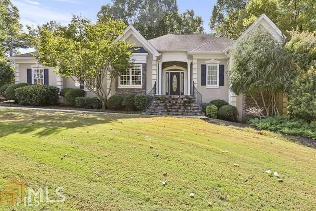 345 Birkdale Dr, Fayetteville, GA 30215 (MLS #8914742) :: AF Realty Group