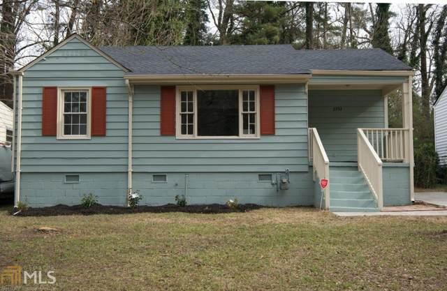 2992 Palm Dr, Atlanta, GA 30344 (MLS #8914747) :: Lakeshore Real Estate Inc.