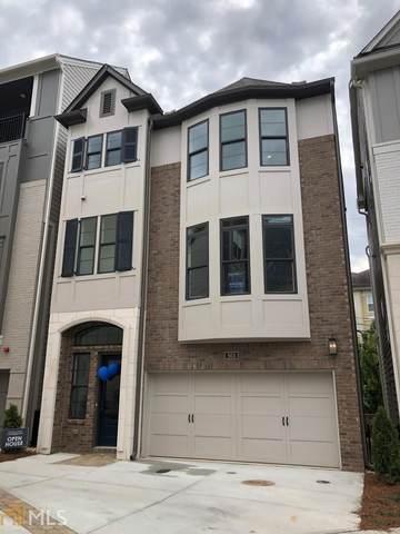 620 Broadview Ter, Atlanta, GA 30324 (MLS #8914763) :: RE/MAX Eagle Creek Realty