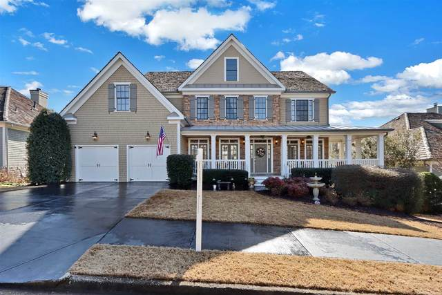 114 River Sound Ln, Dawsonville, GA 30534 (MLS #8914764) :: Buffington Real Estate Group
