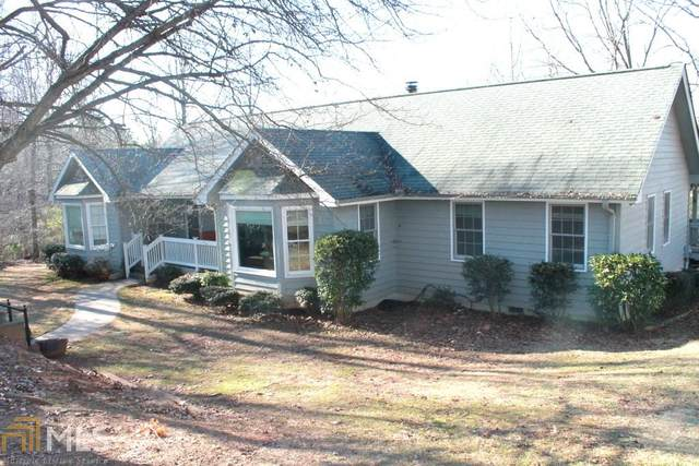 3045 Ridgeland Road, Eastanollee, GA 30538 (MLS #8914783) :: Team Cozart