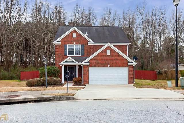 941 Thorny, Grayson, GA 30017 (MLS #8914793) :: Buffington Real Estate Group