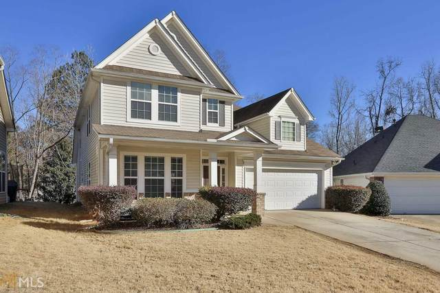 18 Keystone Circle, Newnan, GA 30265 (MLS #8914797) :: Team Cozart