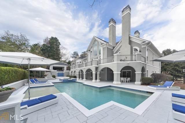 125 Helmsley Dr, Atlanta, GA 30327 (MLS #8914801) :: Lakeshore Real Estate Inc.