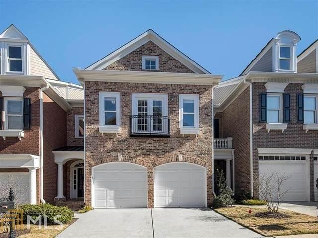 2605 Milford Ln, Alpharetta, GA 30009 (MLS #8914804) :: Lakeshore Real Estate Inc.
