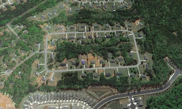 112 Jasons Ridge #5, Griffin, GA 30223 (MLS #8914832) :: Military Realty