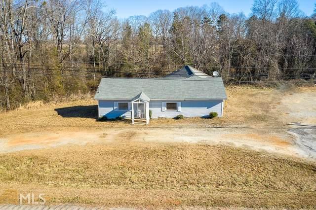 2761 Historic Highway 17, Martin, GA 30557 (MLS #8914846) :: RE/MAX Eagle Creek Realty