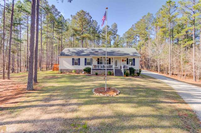 371 Sinclair Road, Eatonton, GA 31024 (MLS #8914847) :: Lakeshore Real Estate Inc.