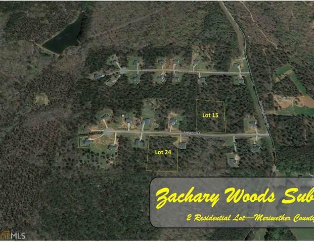 100 Amanda Ct #15, Greenville, GA 30222 (MLS #8914857) :: Military Realty