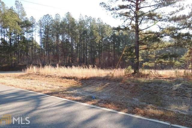 0 Spring Rd., Eatonton, GA 31024 (MLS #8914860) :: Lakeshore Real Estate Inc.