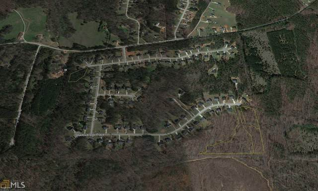 190 Shadowbrook Trce #64, Covington, GA 30016 (MLS #8914883) :: Rettro Group