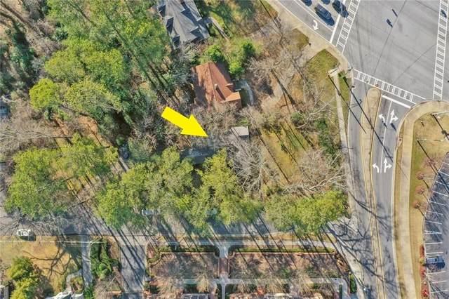 3565 Roxboro Rd, Atlanta, GA 30326 (MLS #8914915) :: Lakeshore Real Estate Inc.