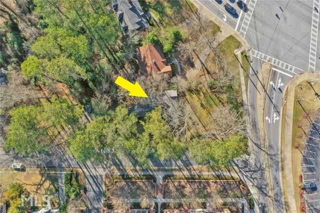 3565 Roxboro Rd, Atlanta, GA 30326 (MLS #8914919) :: Lakeshore Real Estate Inc.