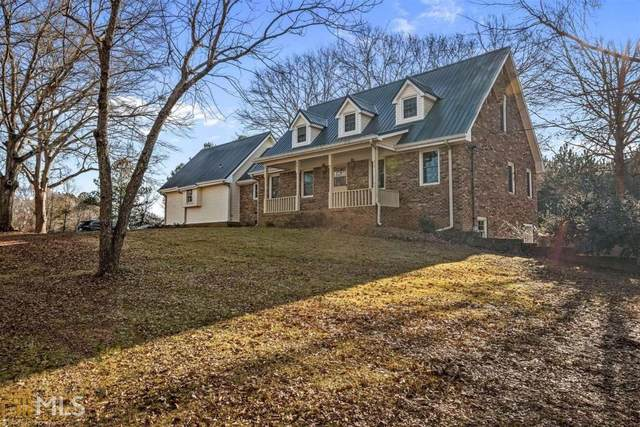 8611 Davis St, Braselton, GA 30517 (MLS #8914974) :: Buffington Real Estate Group