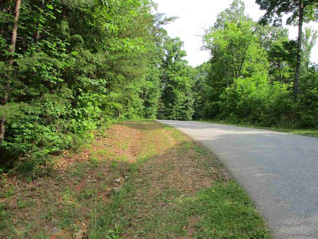 0 Heyden Ridge Dr Lot 3, Clarkesville, GA 30523 (MLS #8914981) :: RE/MAX Eagle Creek Realty