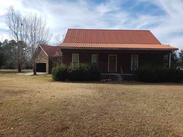 2106 Bryan Ct, Statesboro, GA 30461 (MLS #8914990) :: Better Homes and Gardens Real Estate Executive Partners