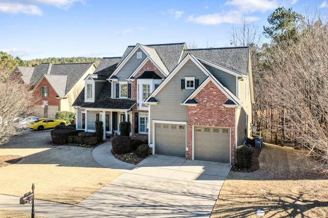 72 Red Bud Ln, Dallas, GA 30132 (MLS #8915014) :: Rettro Group