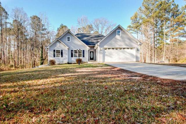 464 Old Carrollton Rd, Newnan, GA 30263 (MLS #8915024) :: Team Cozart