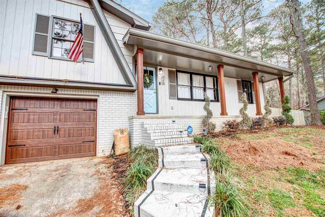 212 Caboose, Woodstock, GA 30189 (MLS #8915060) :: Rettro Group