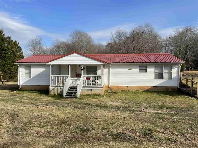 931 Old Kings Bridge Road, Nicholson, GA 30565 (MLS #8915064) :: Michelle Humes Group